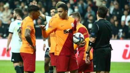 Galatasaray'da bitmeyen forvet krizi!