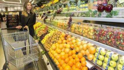 Gıda fiyatları için yeni hamle!