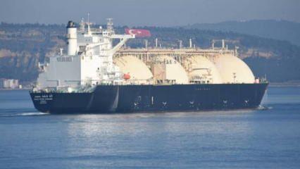 Kardeş ülkeyle dev 'doğal gaz' anlaşması! Devreye girecek