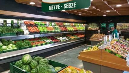 Tarım Kredi Marketlerinde yeni dönem! Bir ürün daha eklendi