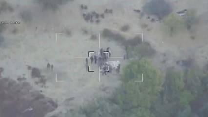 Tarihe geçen operasyon: 'UÇBEY' ilk kez kullanıldı! Gri listedeki terörist vuruldu