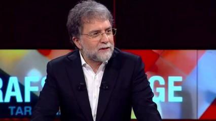 Ahmet Hakan'dan CHP'ye başörtü eleştirisi: Olaya oy hesabıyla bakıyorlar