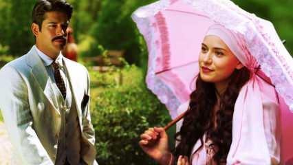 Birden fazla kez dizi ve filme uyarlanmış olan unutulmaz Türk romanları