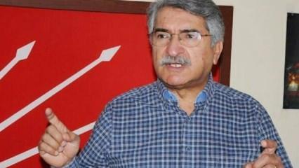 CHP'li Sağlar skandal sözlerini savunmaya devam etti