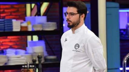 MasterChef 2020 birincisi Serhat kimdir? Masterchef şampiyonu Serhat Doğramacı kaç yaşında?