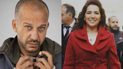 Oyuncular Gülhan Tekin ile Rıza Kocaoğlu'nun kuzen oldukları ortaya çıktı!