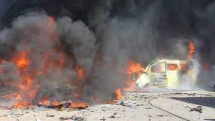 Somali'de Türk işçilerine terör saldırısı! Çok sayıda ölü ve yaralı var