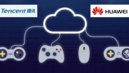 Tencent oyunları Huawei App Gallery'den kaldırıldı