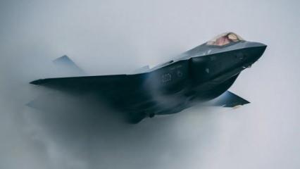 Türkiye ve S-400 korkuları boşa değil! F-35'lerle ilgili skandal gerçekler! Meğer...