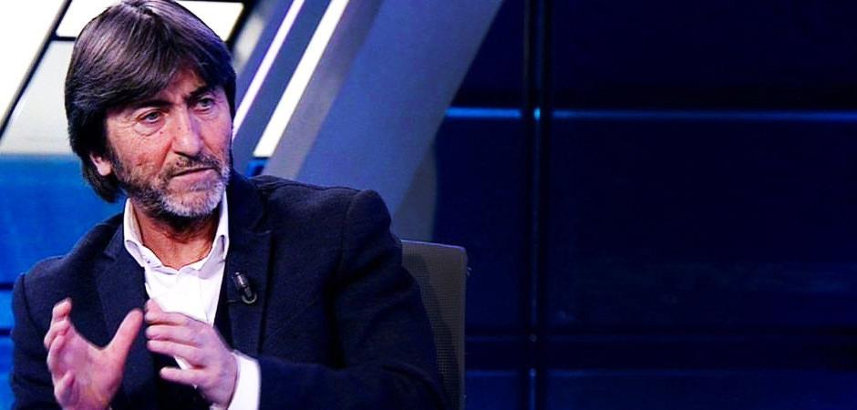"""Rıdvan Dilmen: Galatasaray """"Yokum!"""" mesajı verdi"""
