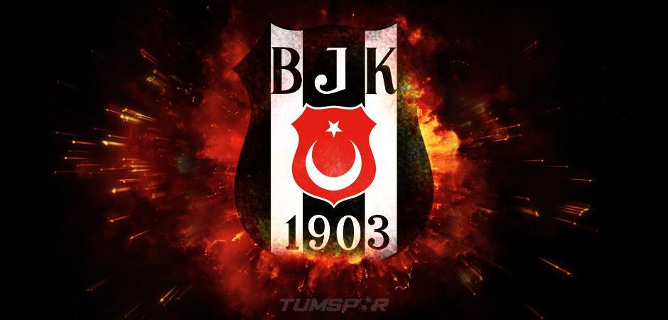 Efsane geri döndü! Beşiktaş'a KAP'a bildirdi