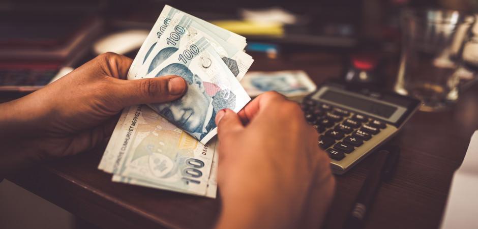 Vatandaşın şikayeti karşılık buldu! Bankalara 330 milyon lira ceza kesildi