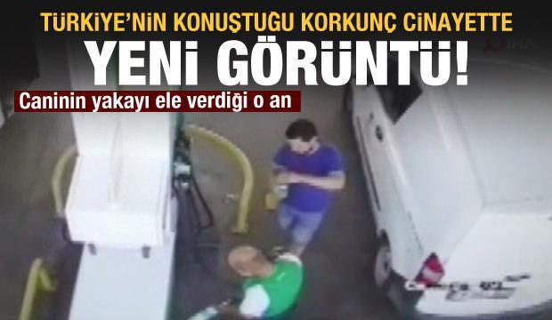 Türkiye'nin konuştuğu korkunç cinayette yeni görüntü (22 Temmuz 2020 Günün Önemli Gelişmeleri)