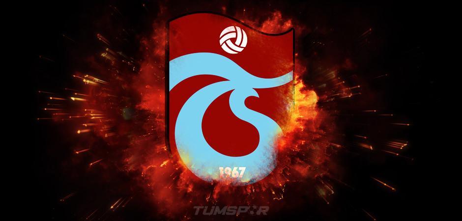 Trabzonspor iki transferi birden KAP'a bildirdi!