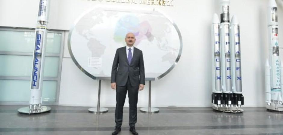 Bakan duyurdu: Türkiye'den 2.5 milyon başvuru oldu