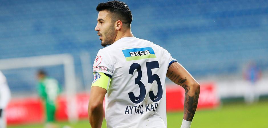 Galatasaray yeni sezonun ilk transferini yaptı!