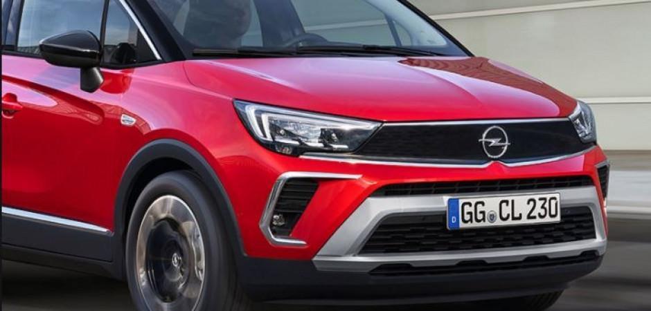 Opel Mokka Türkiye'de satışa çıktı! İşte fiyatı ve özellikleri