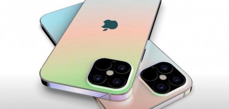 iPhone 13'ün tasarım detayları sızdırıldı