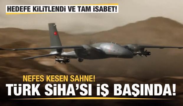 Yeni dizi 'Teşkilat'a SİHA damgası! Türkiye nefesini tuttu!