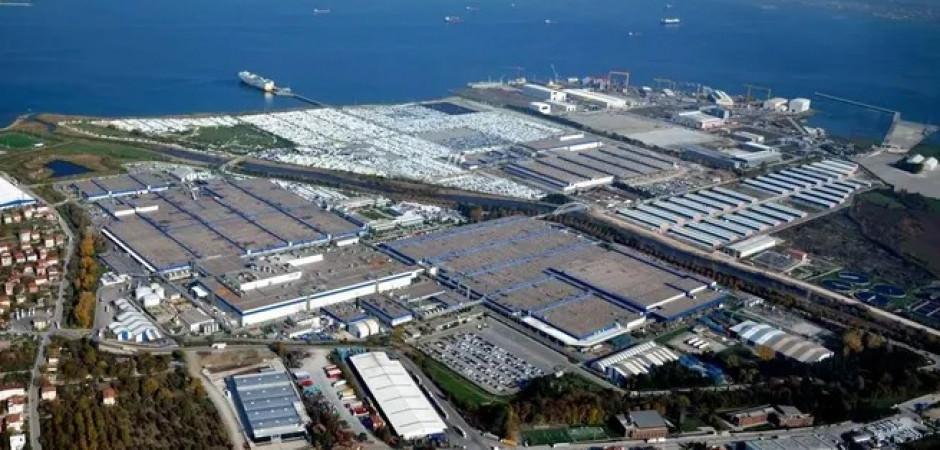 Ford Otosan'dan üretime 2 ay ara