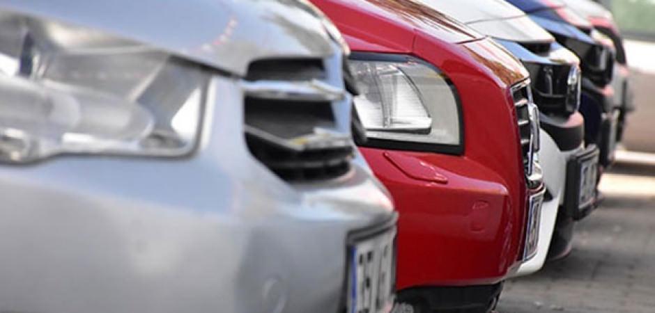 İkinci el otomobillerde en çok satanlar açıklandı!