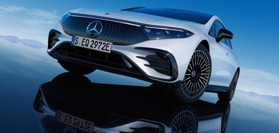 Mercedes EQS'in Türkiye fiyatı açıklandı! İşte özellikleri...