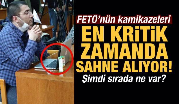 23 Mayıs Pazar gazete manşetleri - FETÖ'nün kamikazeleri kritik zamanda sahne alıyor!