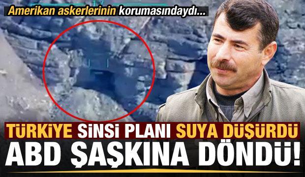 Son dakika: MİT ve TSK ABD'yi şoke etti! Türkiye sinsi Sofi Nurettin planını suya düşürdü