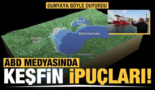 Bloomberg: Türkiye Amasra-1 kuyusunda ciddi miktarda doğal gaz keşfetti