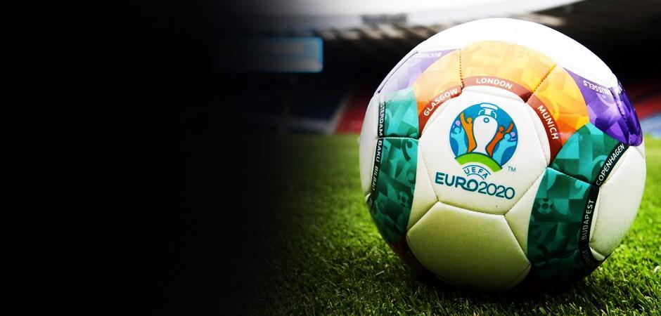 EURO 2020'de son 16 tur eşleşmeleri belli oldu!
