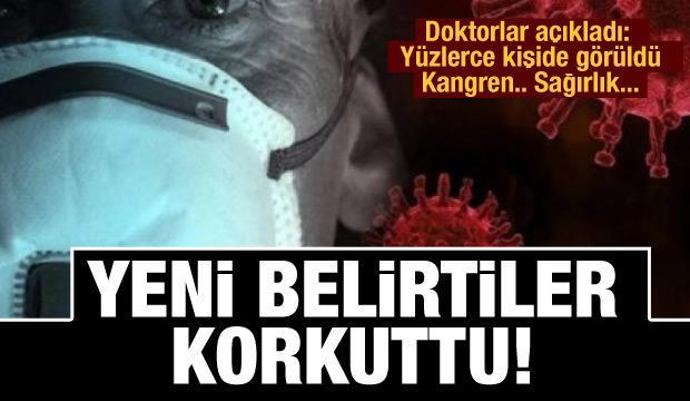 Koronavirüste yeni belirtiler korkuttu! (09 Haziran t 2021 Günün Önemli Gelişmeleri)