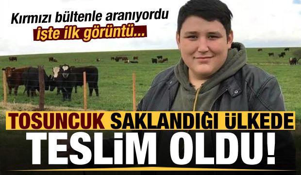 Son dakika: 'Tosuncuk' lakaplı Mehmet Aydın saklandığı ülkede teslim oldu! İlk görüntüsü..