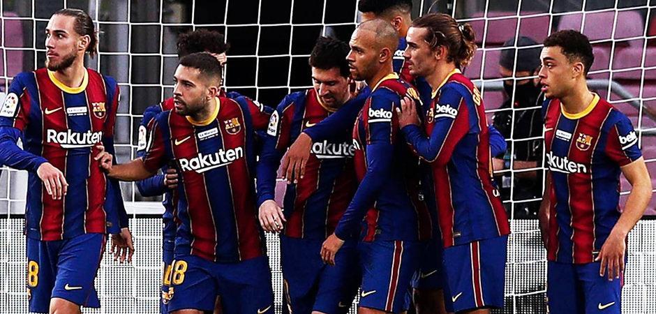 Barcelona'da mali kriz! 8 oyuncuyla yollar ayrılıyor