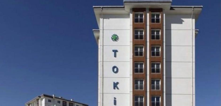 İzmir'de TOKİ'den yatırıma uygun ev fırsatı!