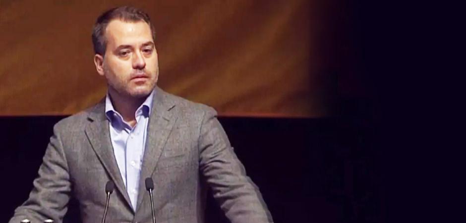 Mustafa Cengiz'in oğlu: Özür bekliyoruz!