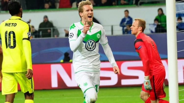 Wolfsburg Gent