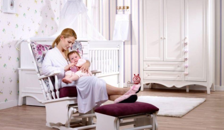 Anneler için en rahat emzirme koltuğu modelleri - Anne ...