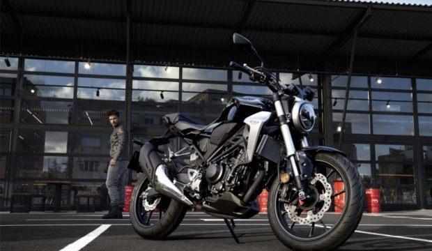 Yeni CBR geliyor! Hondanın motosiklette 2019 yenilikleri