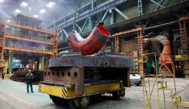 Türkiye'nin ilk nükleer santralinde yeni gelişme: Her biri ...