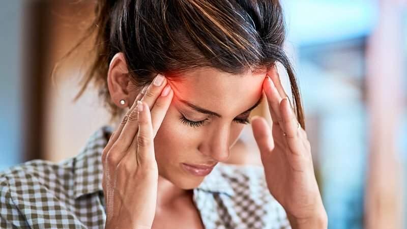 Stres ve yuksek tansıyon