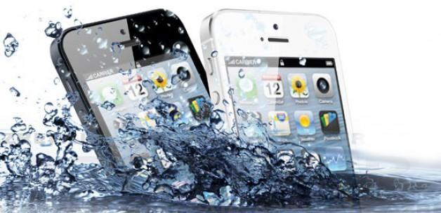 Cep telefonu suya düşerse ne yapılmalı? - TEKNOLOJİ Haberleri