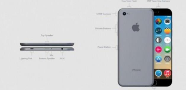 iPhone 7 ne zaman çıkacak ve özellikleri - TEKNOLOJİ Haberleri