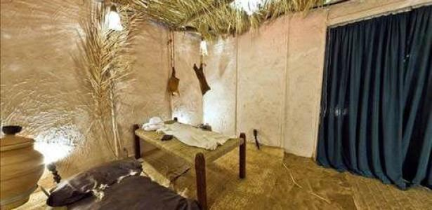 İşte Hz. Muhammed'in yaşadığı ev