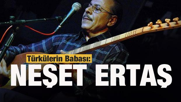 Türkülerin Babası: Neşet Ertaş